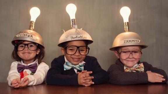 Soft Skills - Entrepreneurship for kids - Growth Mindset